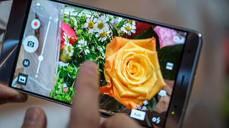 AndroidPIT asus zenfone 3 deluxe 8