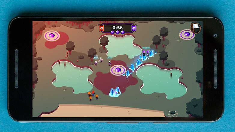 AndroidPIT best android games july 1