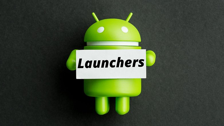 AndroidPIT best launchers