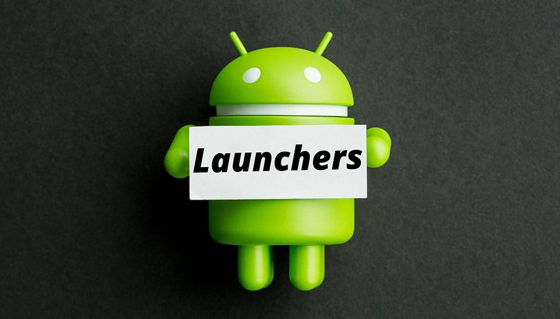 6 launchers incontournables sur Android