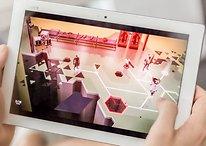 Diversión en gran tamaño: los mejores juegos para tablet