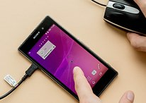 Como conectar mouse ou teclado no Android usando USB OTG