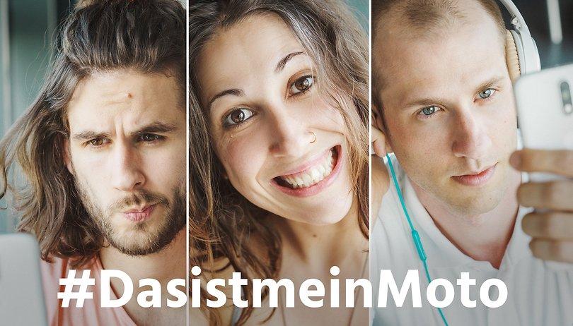 #Dasistmeinmoto: Das sind die Gewinner