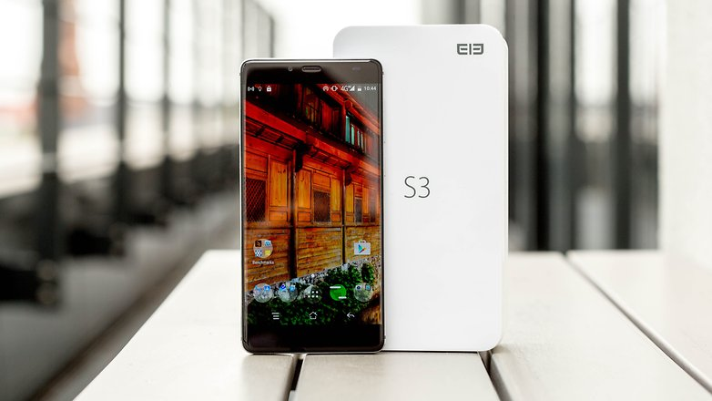 AndroidPIT elephone s3 review 1