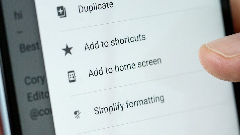 AndroidPIT evernote tips tricks