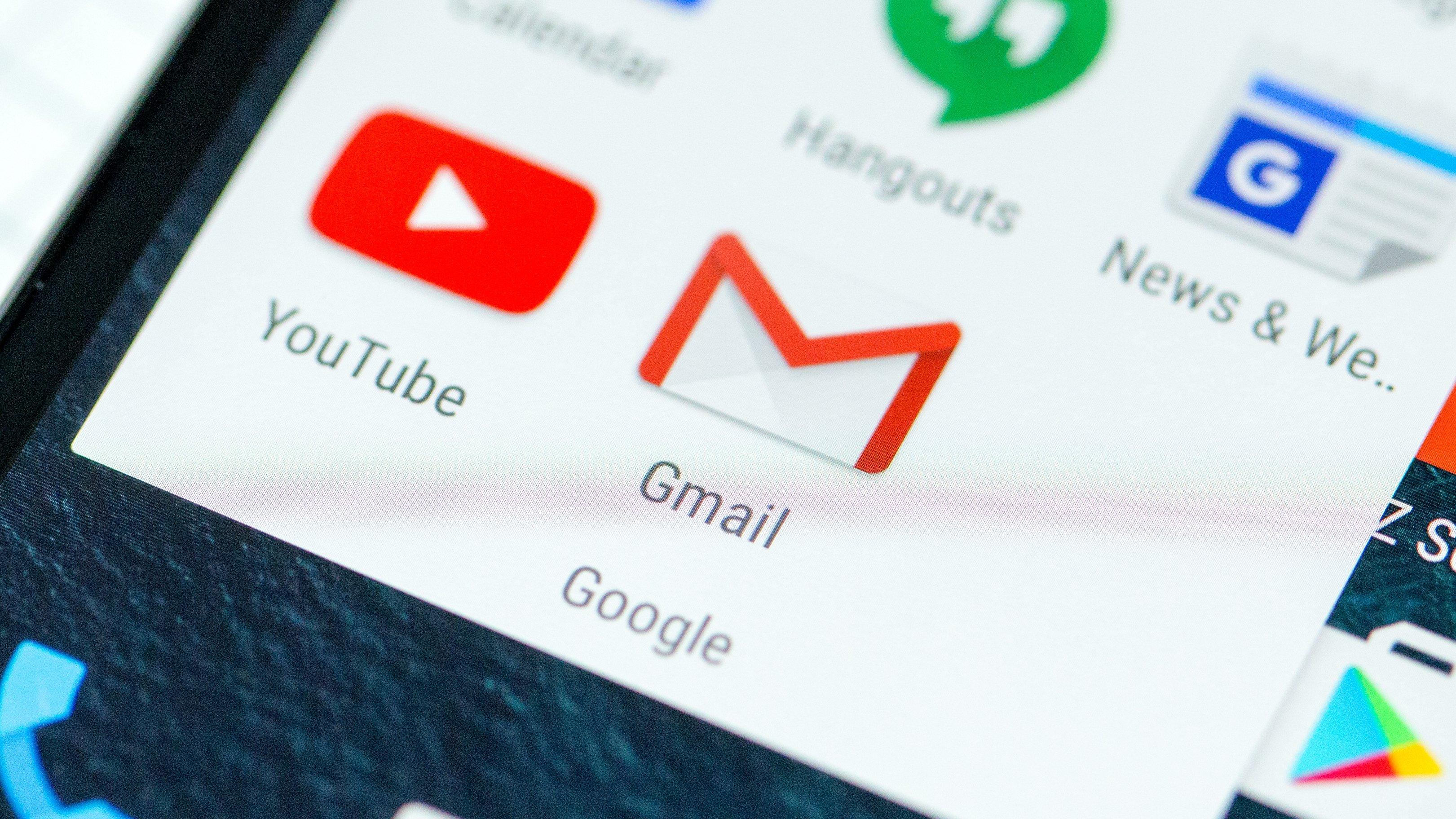 Google verbessert Gmail mit neuen Rechtsklick-Optionen
