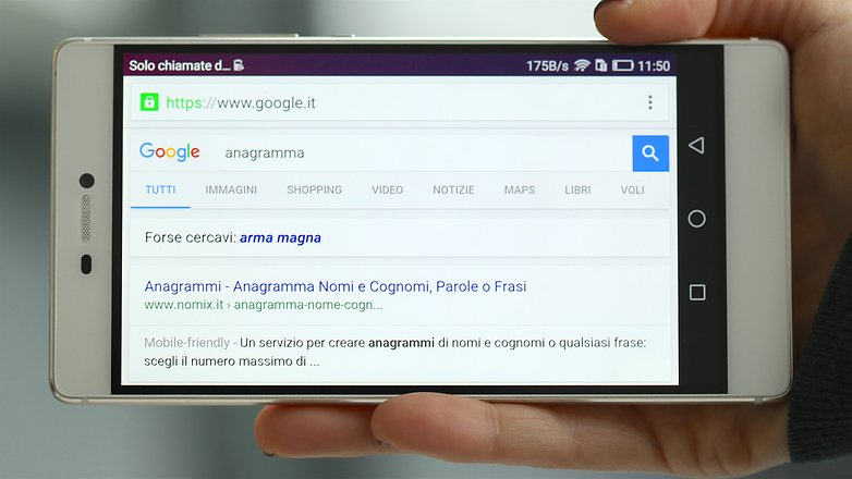 AndroidPIT google easter egg 3
