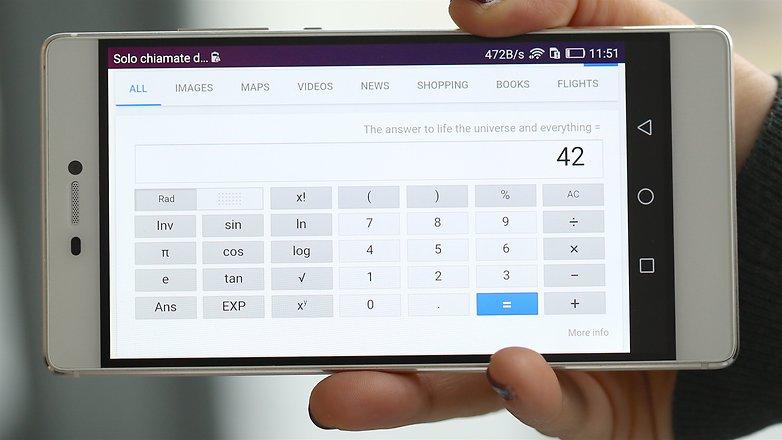 AndroidPIT google easter egg 4