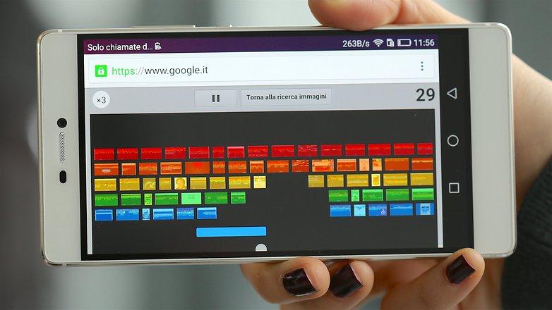 AndroidPIT google easter egg 8