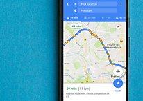 Google Maps testet Blitzer- und Unfallwarnung