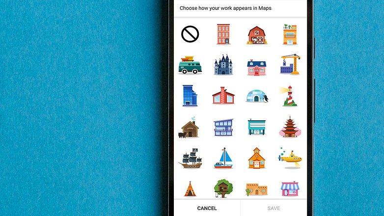 AndroidPIT google maps ipuçları ve püf noktaları 12