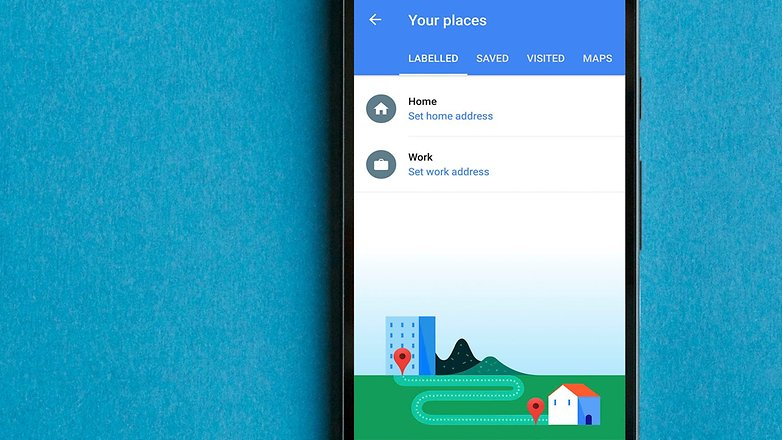 AndroidPIT google maps tips and tricks 13