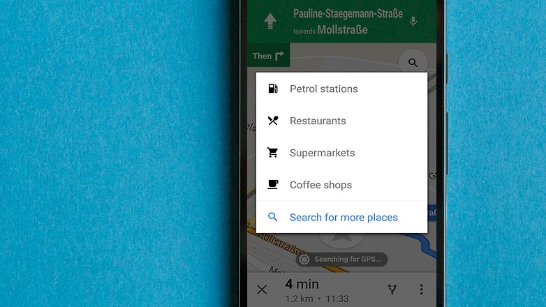 AndroidPIT google maps tips and tricks 4