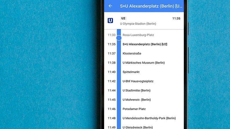 AndroidPIT google maps ipuçları ve püf noktaları 6