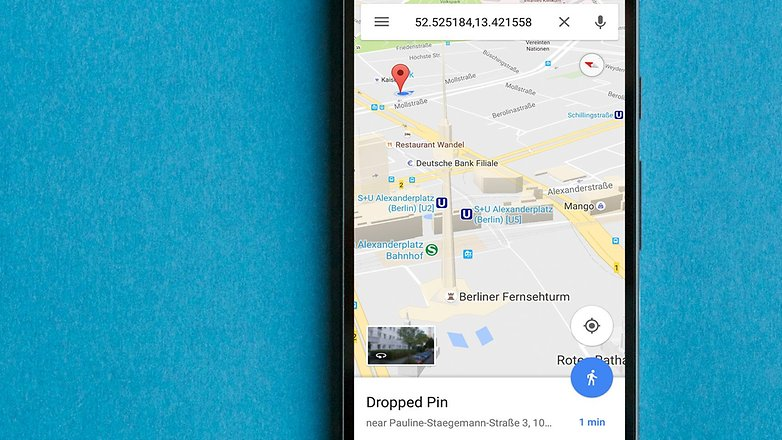 AndroidPIT google maps tips and tricks 9