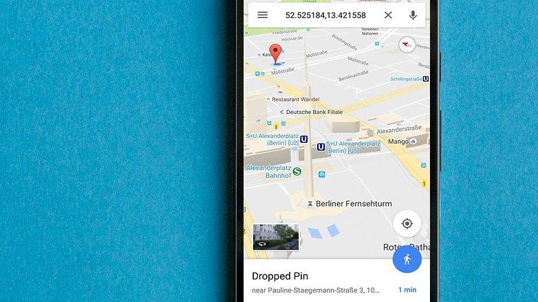 AndroidPIT google maps ipuçları ve püf noktaları 9