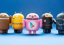 Google Familiengruppe: Familienfunktionen für einige Google-Dienste starten