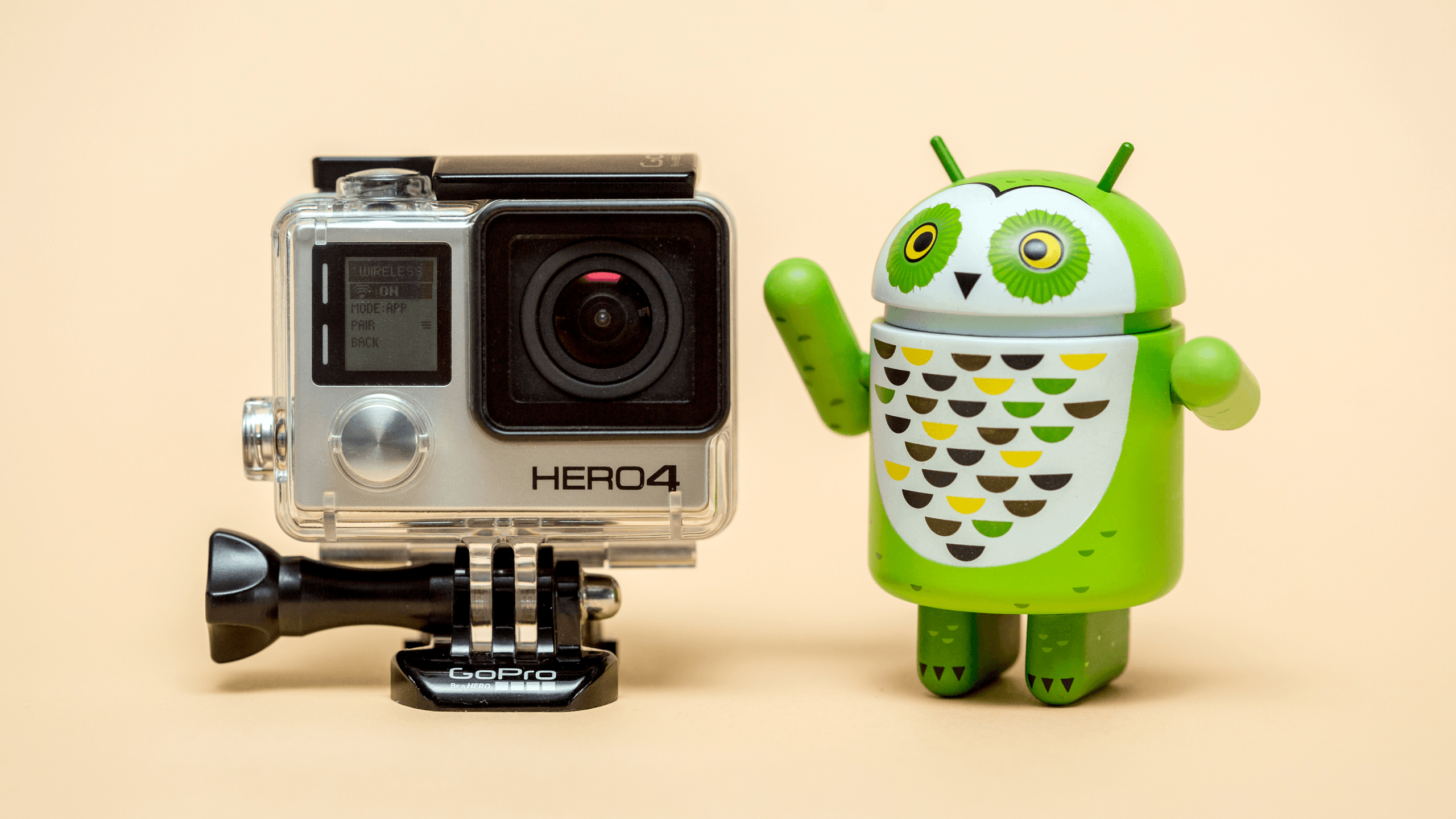 How To Use A Gopro Camera With Your Smartphone Androidpit