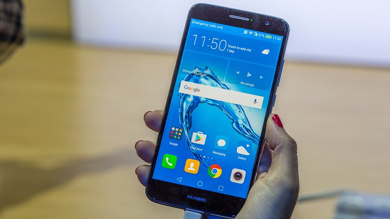 AndroidPIT hauwei nova plus 1