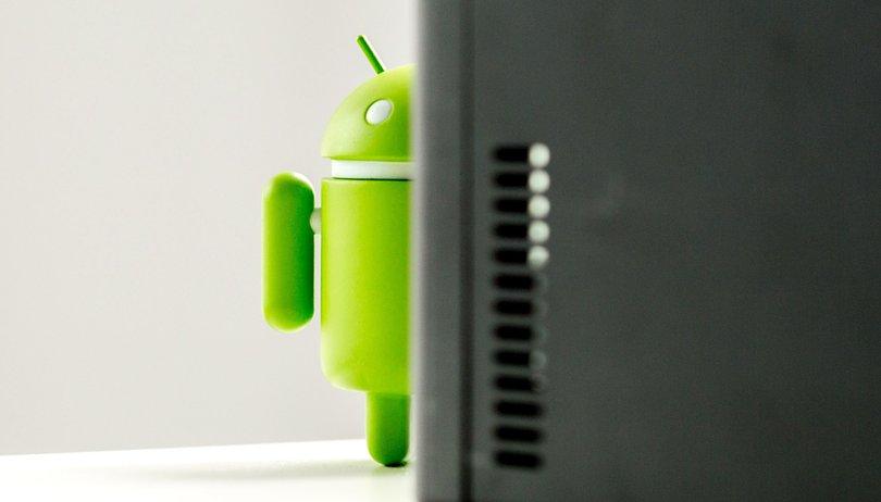 Android: So versteckt Ihr Dateien und Bilder auf dem Smartphone