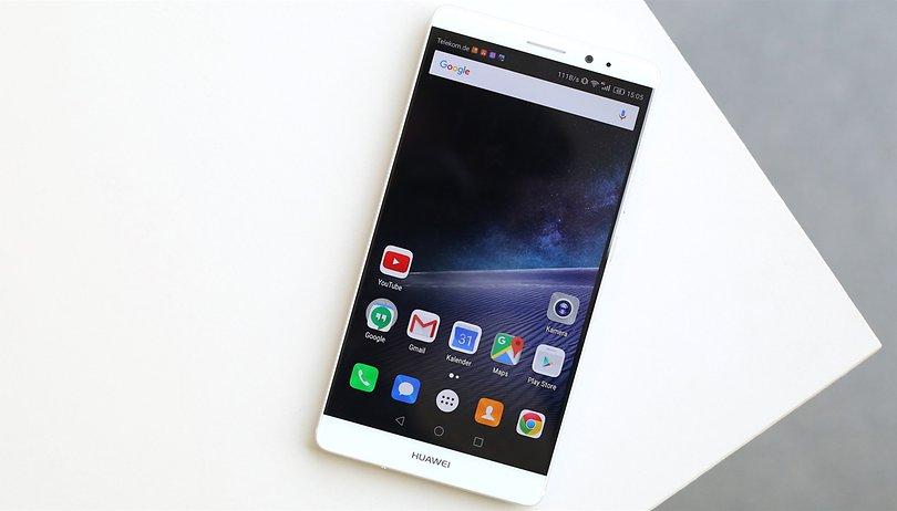 Review do Huawei Mate 8: O phablet quase perfeito!