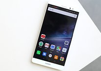 Huawei Mate 8 review: the almost-perfect phablet