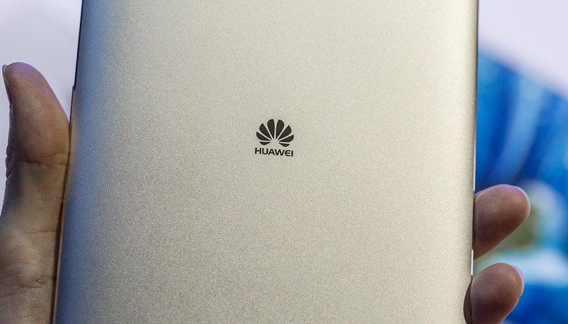 Huawei und Google sollen an einem gemeinsamen 7-Zoll-Tablet arbeiten