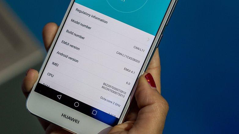 AndroidPIT huawei nova 13