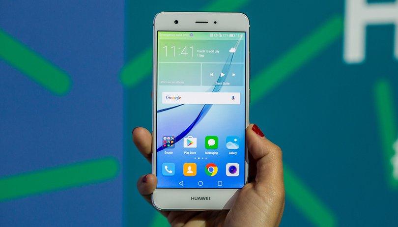 Premier test des Nova et Nova Plus : les nouveaux smartphones milieu de gamme de Huawei