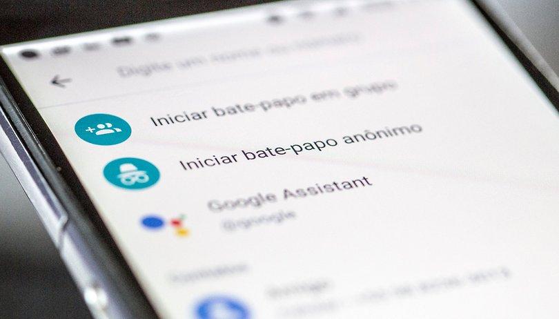 Você deve se preocupar com a sua privacidade ao usar o Google Allo