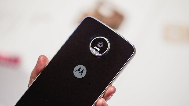 AndroidPIT lenovo moto z 2