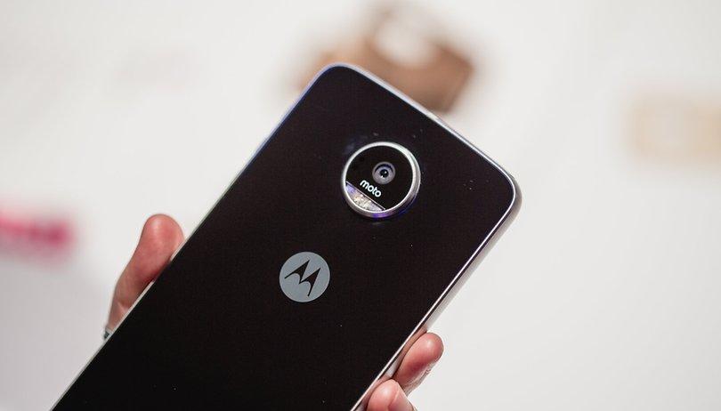 Análisis del Moto Z Play: Lenovo a contracorriente