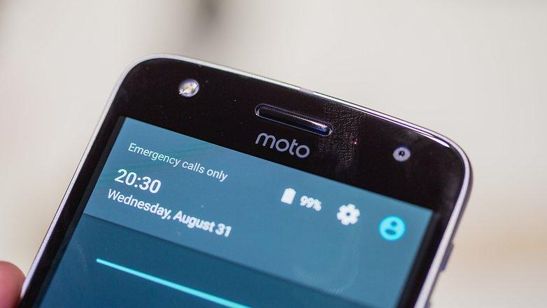 AndroidPIT lenovo moto z 8