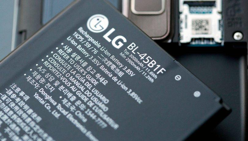Risparmiate batteria sul vostro Android con questi semplici trucchi