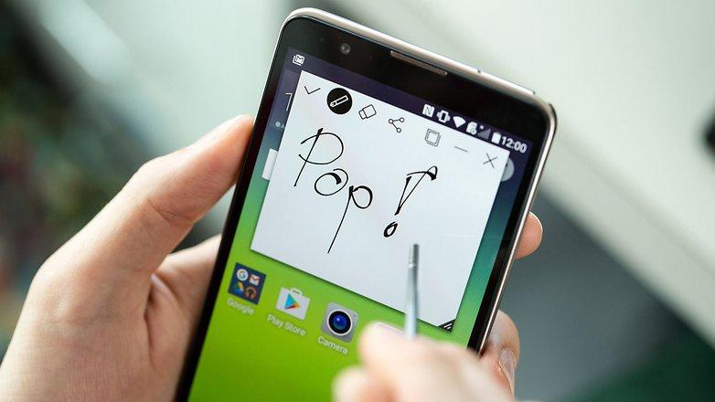 AndroidPIT lg stylus 2 stylus 4