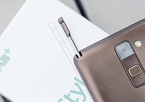Smart Stylus mit Rolldisplay - LG-Patent birgt spannende Ansätze