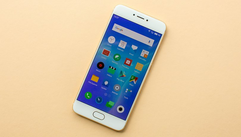 Meizu Pro 6 recensione: un dispositivo potente travestito da iPhone