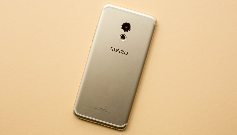 Quer um smartphone de até R$1.500? Então você precisa conhecer o Meizu MX6