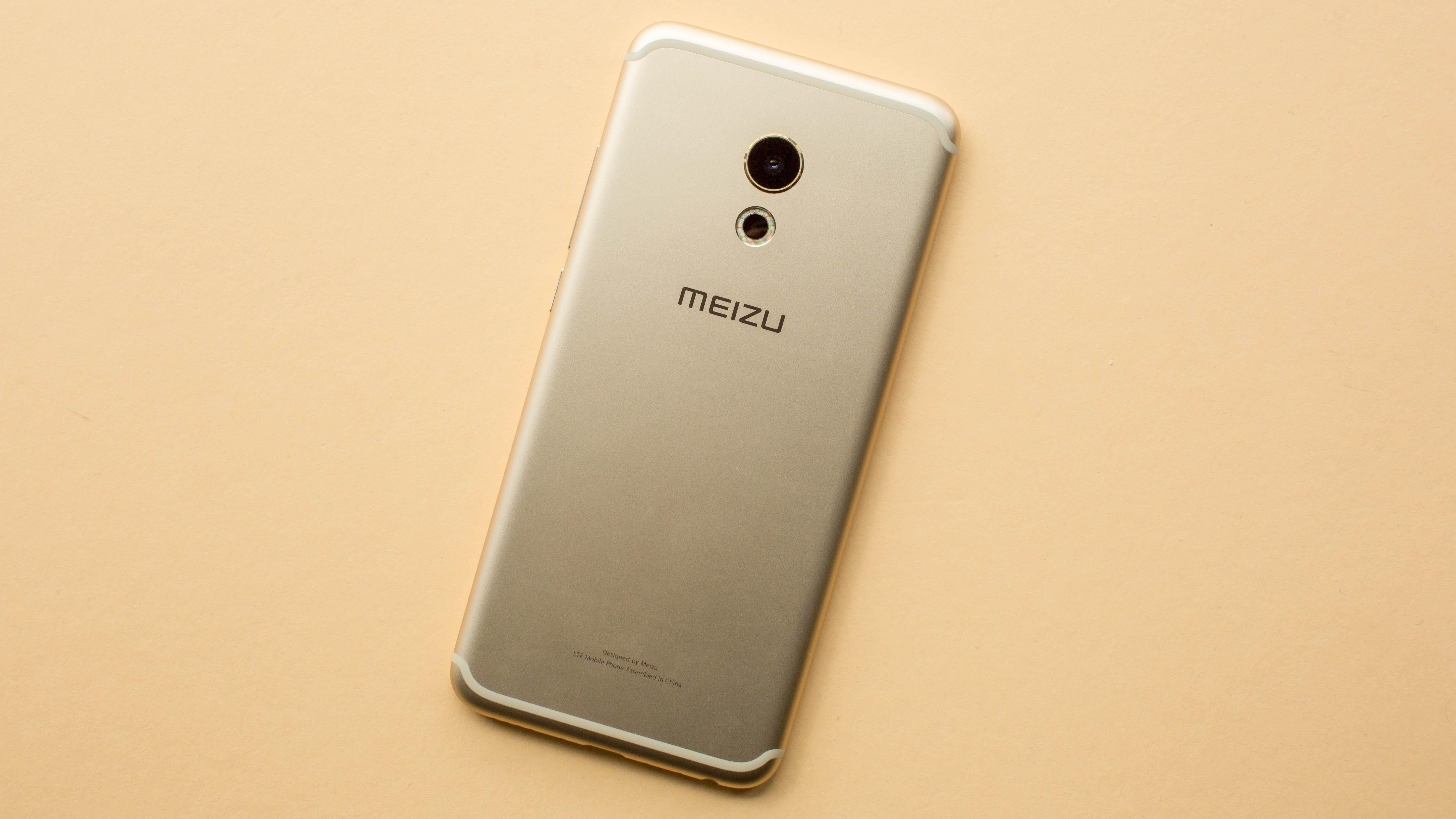 Quer Um Smartphone De At R1500 Ento Voc Precisa Conhecer O Meizu Mx6 32gb Ram 4gb Gold Androidpit