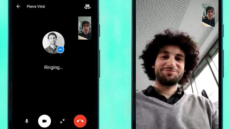 AndroidPIT messenger app 1