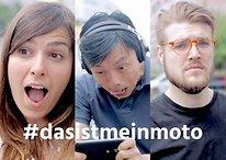 #DasIstMeinMoto: Videotest des Moto G4