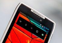 4 vieux smartphones Android qui mériteraient d'être relancés sur le marché