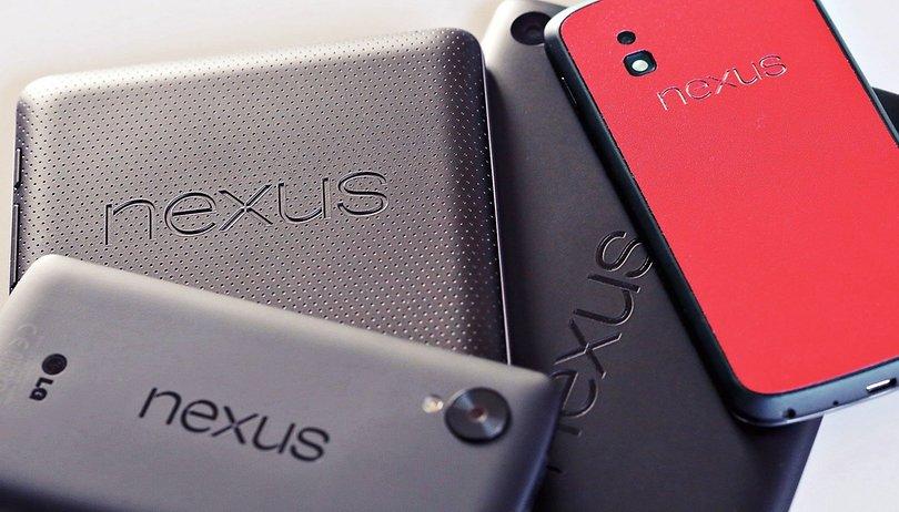 """Google sagt """"Tschüss Nexus"""": Marlin und Sailfish werden Pixel-Phones"""