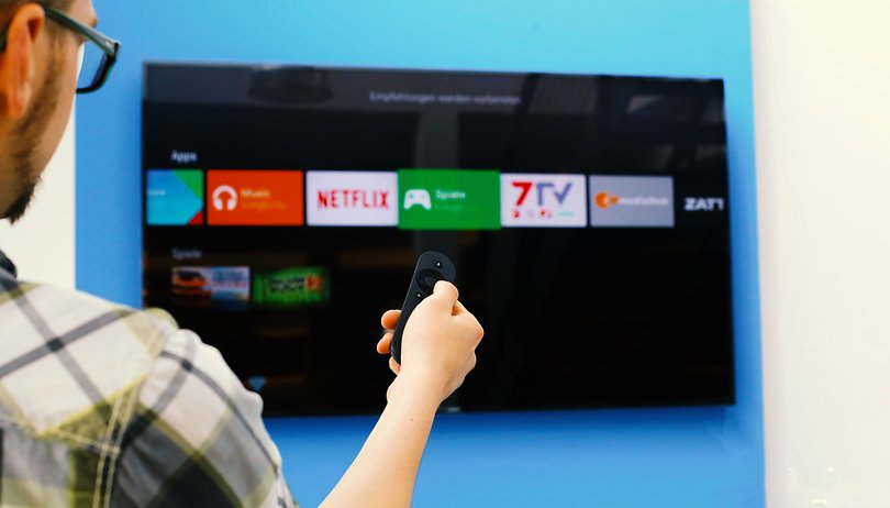 Android TV: in arrivo i requisiti minimi obbligatori per i box TV