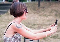 Come sopravvivere a un festival (con il vostro smartphone)