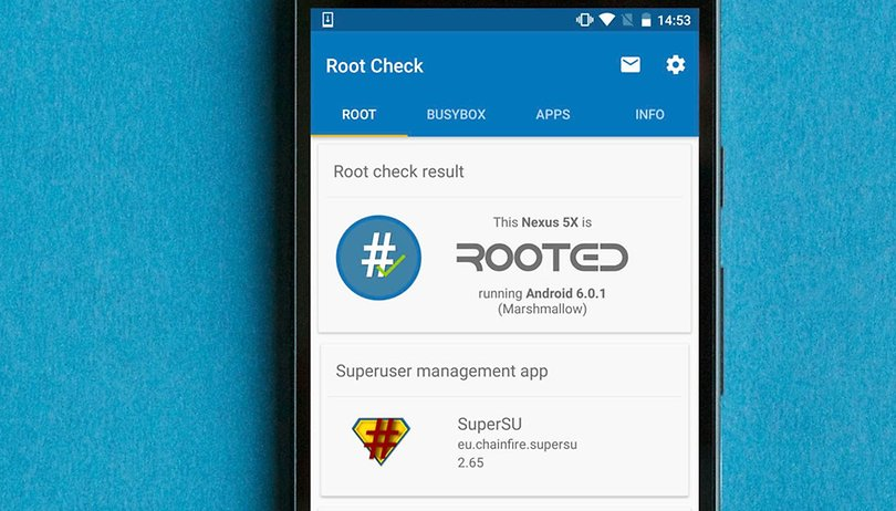 To root or not to root, that is the question | AndroidPIT