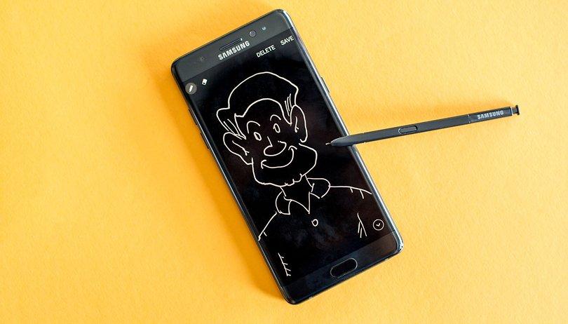 Galaxy Note7 : retour sur la polémique et nos impressions en vidéo