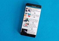 Galaxy Note7 : Samsung espère reprendre les ventes le 28 octobre