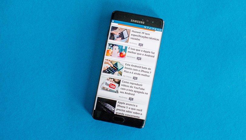 Samsung Galaxy Note 7: in Europa a partire dal 28 ottobre
