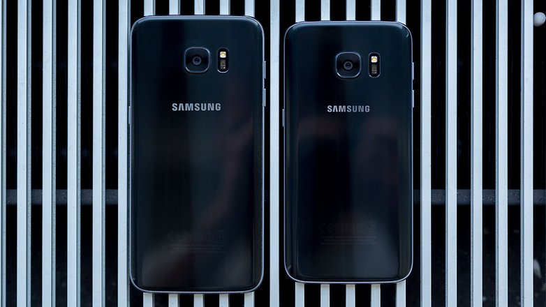 AndroidPIT samsung galaxy s7 samsung galaxy edge comparison 3